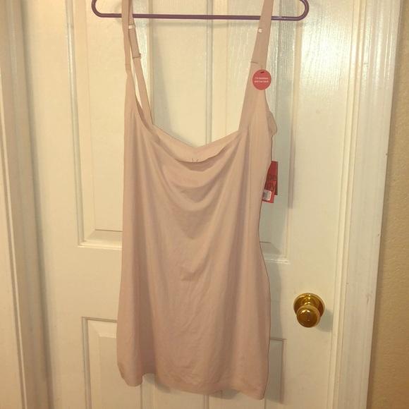 14d410b5e4 Yummie Tummie shapewear. NWT. Yummie by Heather Thomson.  38  78. Size. XL